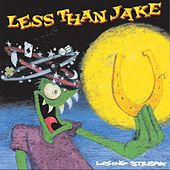 Losing Streak by Less Than Jake