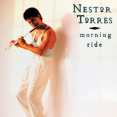 Morning Ride by Nestor Torres