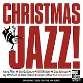 Christmas Jazz! [Nagel-Heyer] by Sackville All Stars