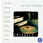 Jazz Piano Anthology: Swingers by Various Artists