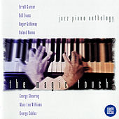 Jazz Piano Anthology: The Magic Touch by Various Artists