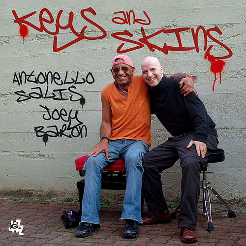 Keys And Skins by Joey Baron