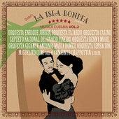 Detlef's La Isla Bonita - Musica Cubana Vol. 2 by Various Artists