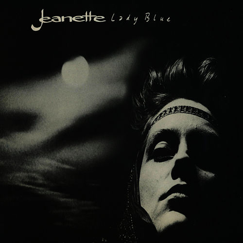 Lady Blue by Jeanette (Latin)
