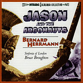 Jason and the Argonauts by Bernard Herrmann