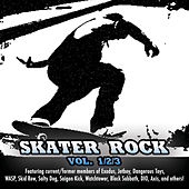 Skater Rock by Various Artists