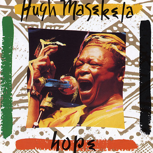 Hope by Hugh Masekela