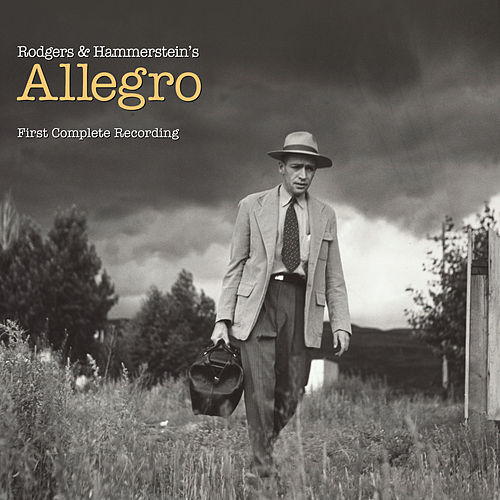 Allegro by Various Artists