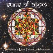Suns of Atom by Midnite