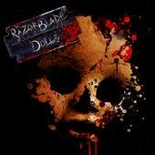 The Razorblade Dolls by The Razorblade Dolls