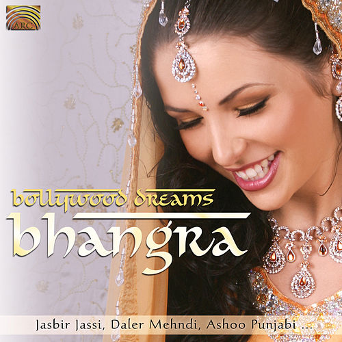 Bollywood Dreams Bhangra by Various Artists