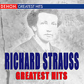Richard Strauss Greatest Hits by Various Artists