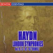 Haydn: London Symphonies Nos. 95 - 97 - 102 - 103