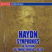 Haydn: Symphonies Nos. 30
