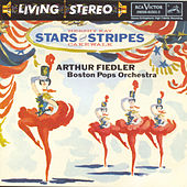 Stars and Stripes / Cakewalk by Arthur Fiedler