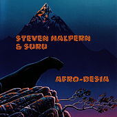 Afro-Desia by Steven Halpern