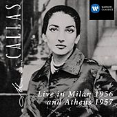 Live In Milan 1956 & Athens 1957 by Various Artists