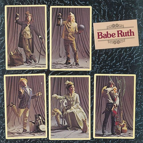 Babe Ruth by Babe Ruth (Baseball)
