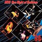 One Night At Budokan (2009 Digital Remaster + Bonus Tracks) by Michael Schenker