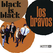 Black Is Black by Los Bravos