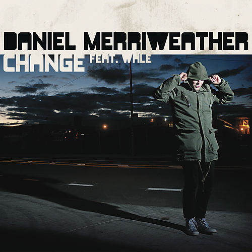 Change by Daniel Merriweather