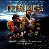 Live At The Gaiety by Dubliners