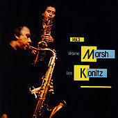 Live At Montmartre Vol. 3 by Lee Konitz