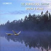 SIBELIUS, J.: Sibelius Edition, Vol.  6 - Violin and Piano by Various Artists