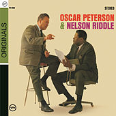 Oscar Peterson & Nelson Riddle by Nelson Riddle