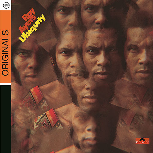 Ubiquity by Roy Ayers