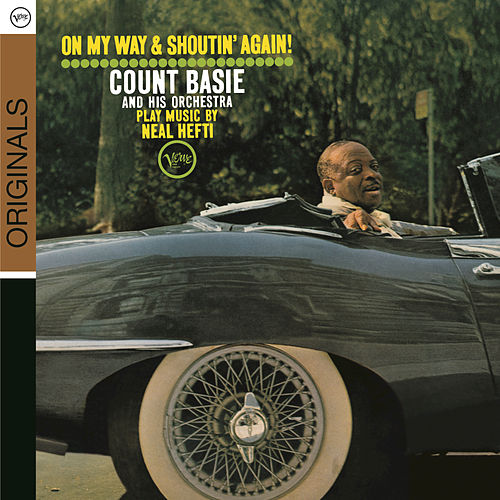 On My Way And Shoutin' Again by Count Basie
