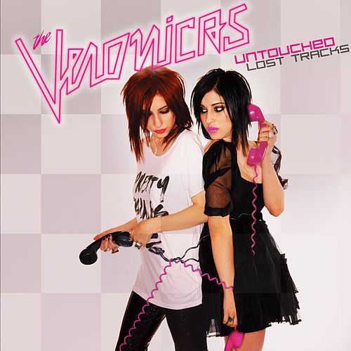 Untouched - Lost Tracks EP by The Veronicas