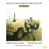 Was My Brother in the Battle? by Stephen Swanson