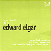 The Very Best of Sir Edward Elgar by Various Artists