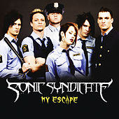 My Escape by Sonic Syndicate