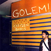 Citizen Boris by Golem