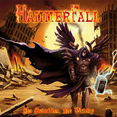 No Sacrifice, No Victory by Hammerfall