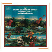 Brahms: String Quartets & Quintets by Guarneri Quartet