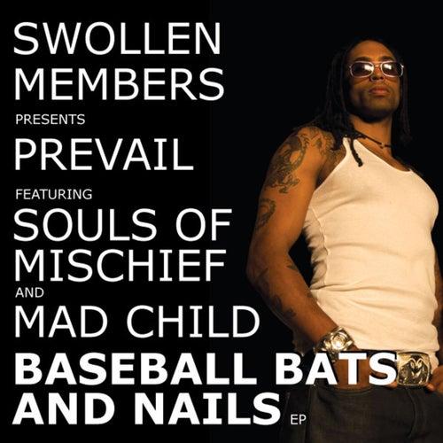 Baseball Bat and Nails EP by Prevail