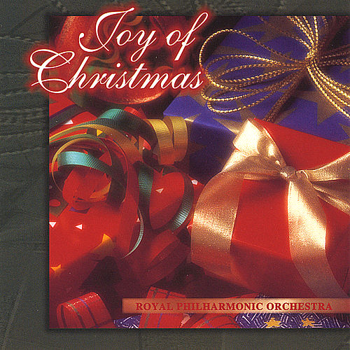 Joy of Christmas by Royal Philharmonic Orchestra