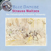 Blue Danube: Strauss Waltzes by Johann Strauss, Jr.