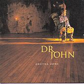 Anutha Zone by Dr. John