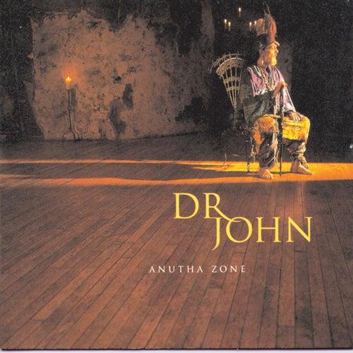 Anutha Zone by Dr. John