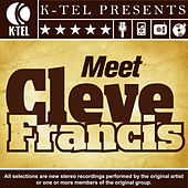 Meet Cleve Francis by Cleve Francis