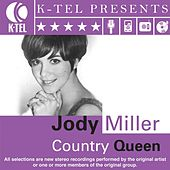 The Country Queen by Jody Miller