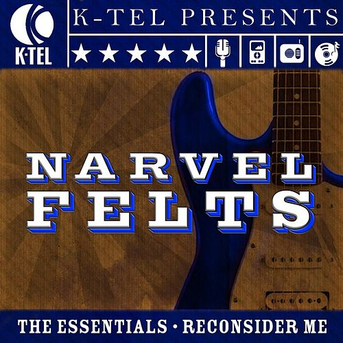 Narvel Felts by Narvel Felts