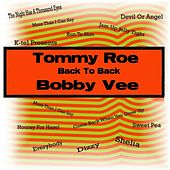 Back to Back - Tommy Roe & Bobby Vee by Various Artists