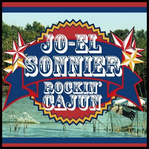 Rockin' Cajun by Jo-el Sonnier