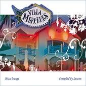 Villa Mercedes Ibiza Lounge