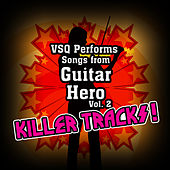 The Tribute to Guitar Hero - Killer Tracks! by Vitamin String Quartet